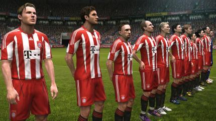 PES 2011: Video aus der Demo