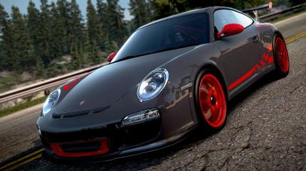 Need for Speed: Hot Pursuit im Hands-on-Test.