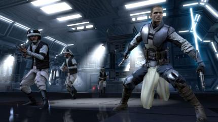 Demo zu Star Wars: The Force Unleashed 2 angekündigt.