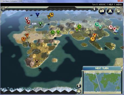 Civilization 5: Die besten Mods - Seite 2 - HdR, Fallout ...