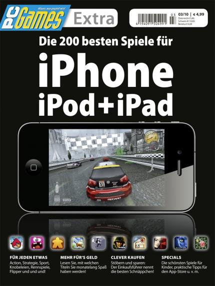 die 200 besten spiele apps f r ipad iphone und ipod neues sonderheft update. Black Bedroom Furniture Sets. Home Design Ideas