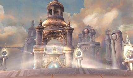 Die ersten World of Warcraft: Cataclysm-Raid-Bosse.