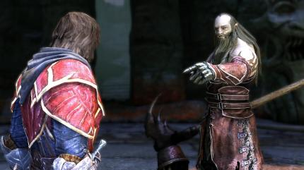 Castlevania: Lords of Shadow im Test.