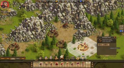 Gratis Aufbau Strategie Spiele