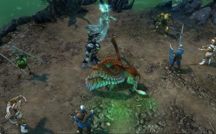 Weitere Screenshots aus Might and Magic Heroes 6. (2)