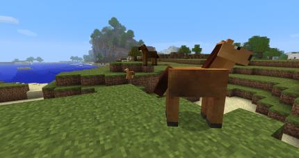 Minecraft Passend Zu Patch Die Besten Minecraft Mods Und - Minecraft spiele mit tieren