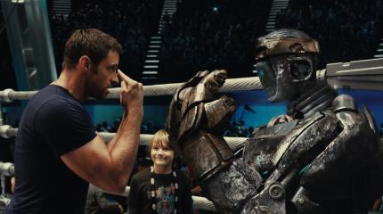 Real Steel - Review