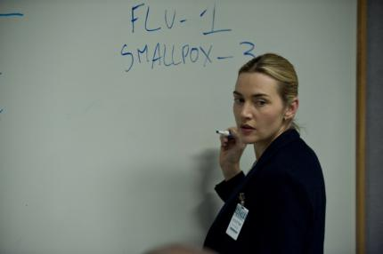 Contagion - Review