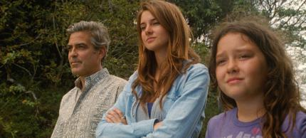 The Descendants - Familie und andere Angelegenheiten - Review