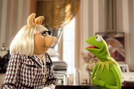 Die Muppets - Review