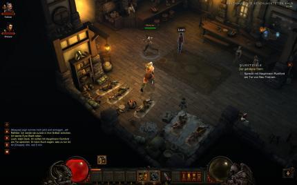 Komplettlosung Diablo 3: Charakterguide - COMPUTER BILD SPIELE