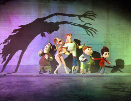 ParaNorman - Review