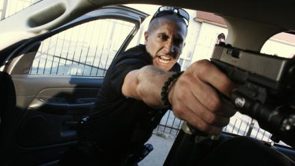 End of Watch - Review