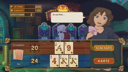 Ni No Kuni Casino Preise