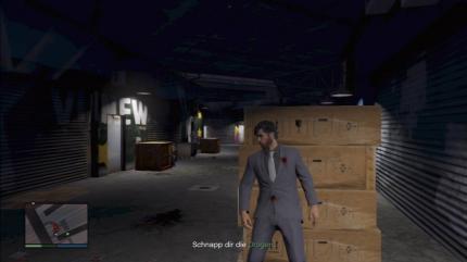 Nach der Ankunft in GTA 5 Online warten die ersten Missionen auf uns.