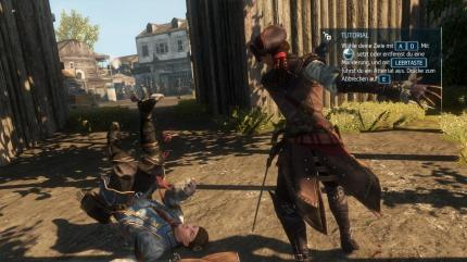 Assassin's Creed: Liberation HD im Test. (9)