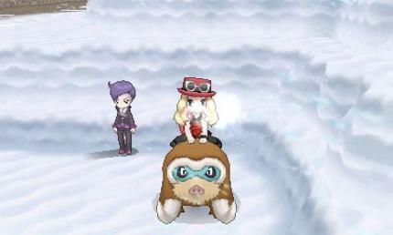 Pokemon y hilfe  Pokemon Games  2019-07-24