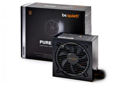 Be Quiet! System Power 7-Serie