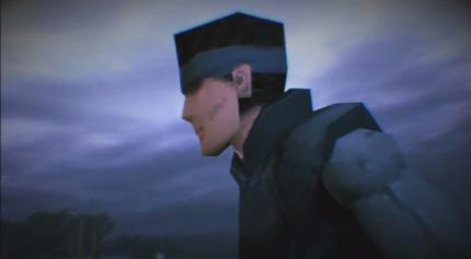 Metal Gear Solid 5: Ground Zeroes - FoxDie Easter Egg (3)