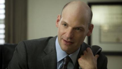 Corey Stoll in 'House of Cards' (seit 2013)