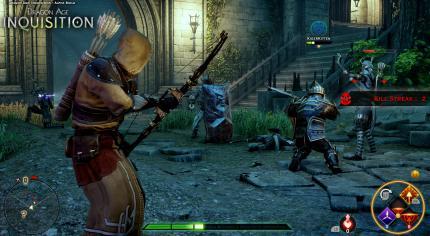 Das Fans von einem Dragon Age etwas anderes erwarten, als mit den Live-Service-Fantasien von EA in Einklang zu bringen ist, hat schon der kaum beachtete Mehrspieler-Modus von Inquisition gezeigt.