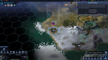 Civilization: Beyond Earth - Chronik einer Kolonisierung.