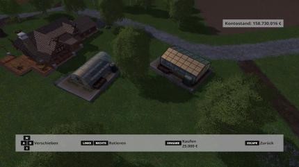 landwirtschafts simulator 15 im test bitte beachten day. Black Bedroom Furniture Sets. Home Design Ideas