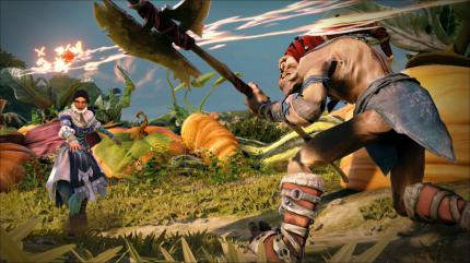 Fable Legends ist Windows-10-exklusiv.