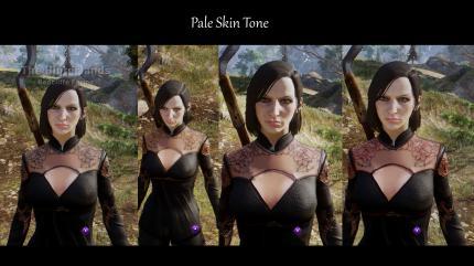 Dragon Age: Inquisition - Mod-Übersicht #7 - Gothic-Schrift