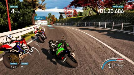 Motorad Spiele