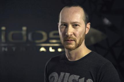 Jean-François Dugas ist Executive Game Director bei Eidos Montreal.