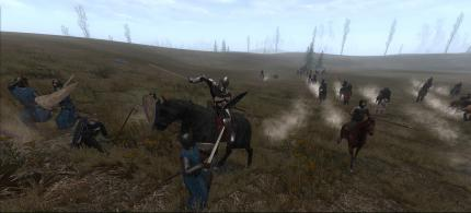 Westeros Dunkle Schwingen Total War