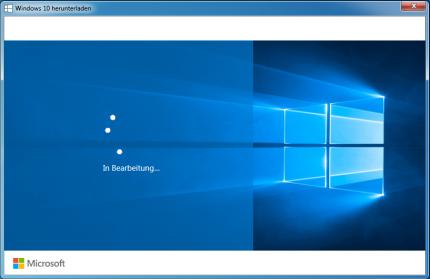 upgrade windows 7 auf 10