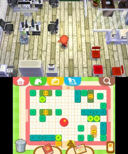 Animal Crossing im Test: Happy Home Designer - Tine Wittler kann ...