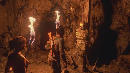 Uncharted 4: Komplettlösung - 19. Averys Abstieg  Uncharted 4: Ko...