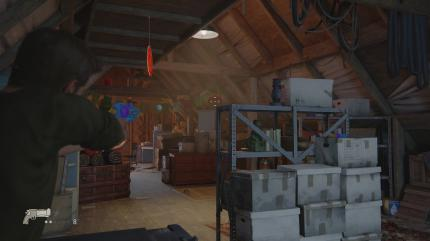 uncharted 4 komplettl sung 4 ein normales leben. Black Bedroom Furniture Sets. Home Design Ideas