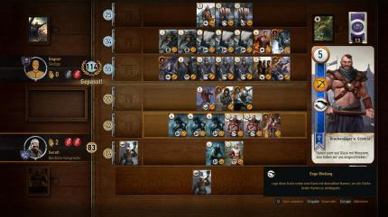 Gwent Deck Builds Witcher