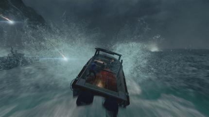 Uncharted 4: Komplettlösung - Prolog  Uncharted 4: Ko...