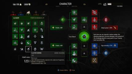 The Witcher 3 Blood Wine Die Neuen Features Im überblick