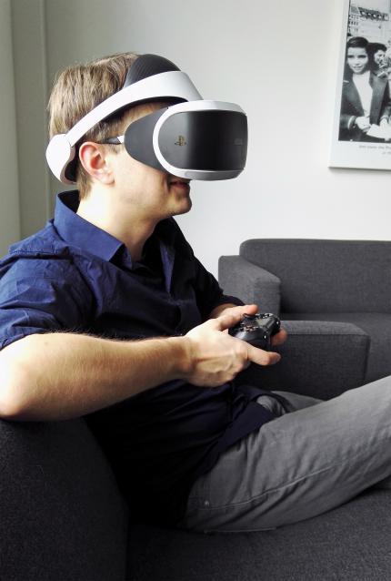 Playstation Vr Im Test Fazit Nach Zwei Wochen Dauertest