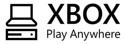 xbox play anywhere einmal kaufen auf pc und xbox spielen. Black Bedroom Furniture Sets. Home Design Ideas