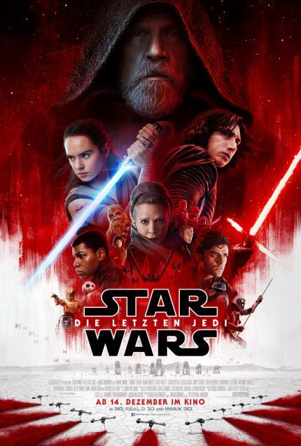 Star Wars 8 Die Letzten Jedi
