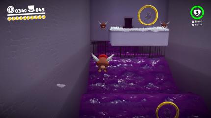 Super Mario Odyssey Alle Power Monde Komplettlösung