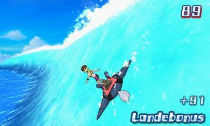 Bildergebnis für pokemon ultramond mantax surfen