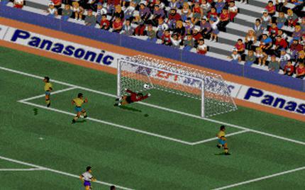 Die Erfolge der NFL- und der FIFA-Serie machen Electronic Arts zu dem heute allseits bekannten Branchen-Riesen.
