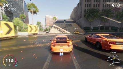 The Crew 2 gespielt: Gut gerüstet fürs Duell mit Forza Horizon 4