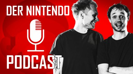The Nintendo podcast # 126 this time with, among other things, the big speculation round 2021: Predictions, wishes, hopes - what can Switch players expect in the new year? Plus: The best new Switch games, interesting deals from the eShop, exciting community questions and much more - listen to them now wherever there are podcasts!