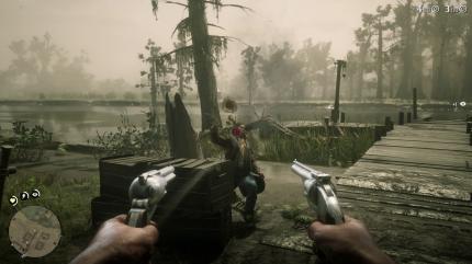 Red Dead Redemption 2 im Test: Das erhoffte Meisterwerk