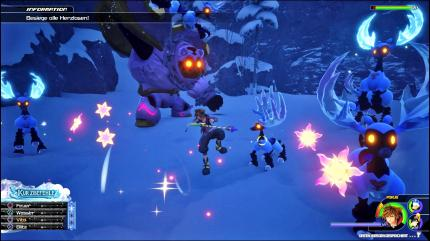 Kingdom Hearts 3, director Teases, online Will, kingdom Hearts 3 have co-op or multiplayer?