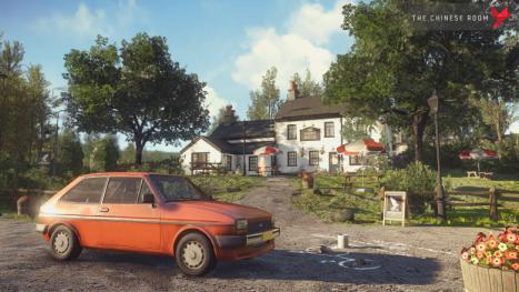 Everybody's Gone to the Rapture zählt zu den PS-Plus-Highlights im November 2016.